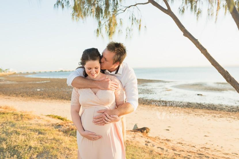 Bayside maternity session, Brisbane maternity, Pregnancy session Brisbane, Couples expecting, New parents, Brisbane newborn photographer