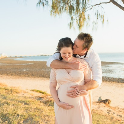 Bayside maternity session, Brisbane maternity, Pregnancy session Brisbane, Couples expecting, New parents, Brisbane newborn photographer