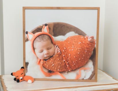 Wall art, newborn photography, bamboo frames, print newborn photos, newborn photo ideas, newborn photo frames, Brisbane newborn photography