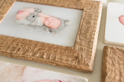 wall art, Brisbane newborn photographer, Photoblocks, printed photography, print your photos, newborn session print options, Sonja Griffioen Photography