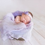Brisbane Newborn Photographer Sonja Griffioen - review from newborn photography client after session