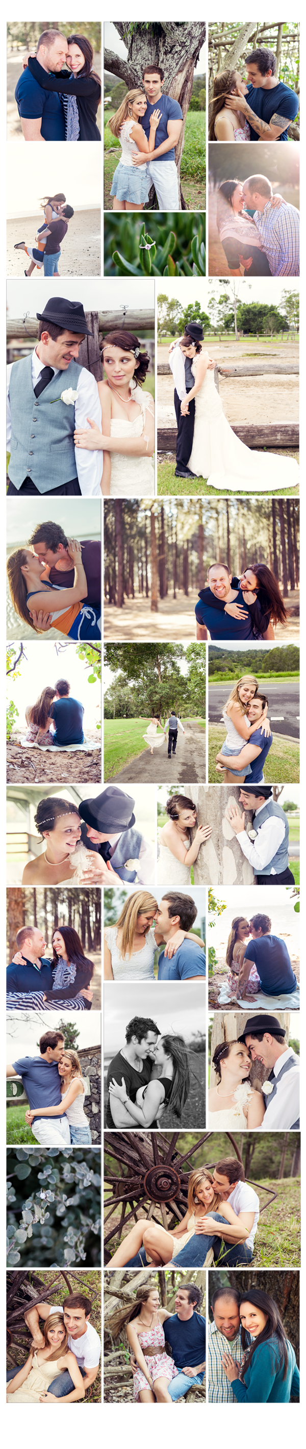 Thank you Sonja Griffioen Photography - Client Testimonials | Brisbane wedding & portrait photographer