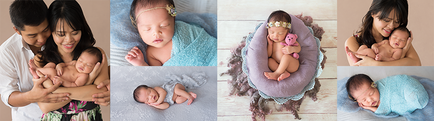 Brisbane Newborn Sessions by Sonja Griffioen Photography