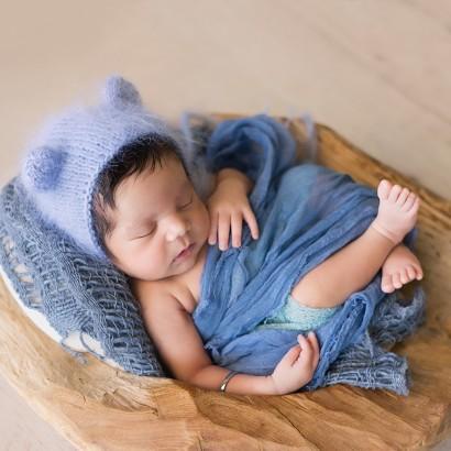 Brisbane newborn photos by Sonja Griffioen