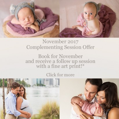 Special offer, Brisbane newborn and family photographer, summer sessions, newborn photography, baby photography Brisbane