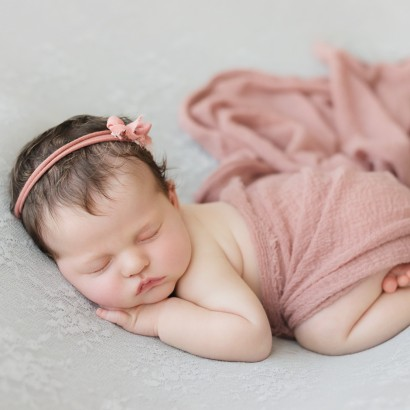 Sonja Griffioen - Newborn Photography