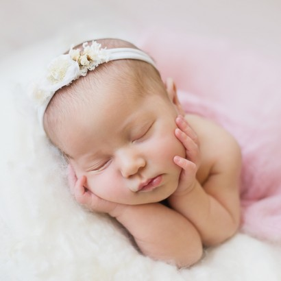 Brisbane Newborn Photography by Sonja Griffioen