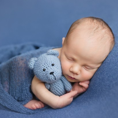 Sonja Griffioen - Brisbane Newborn Photography